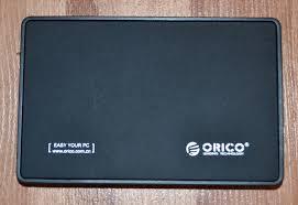 Обзор от покупателя на Внешний <b>корпус для HDD Orico</b> 2588US ...