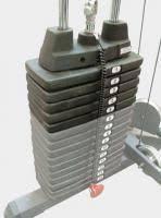 <b>Весовой стек Body Solid</b> SP50 – купить по цене 10 490 руб. в ...