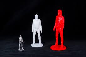 3D Print Your Very Own <b>Paul McCartney</b> – Elmore Magazine
