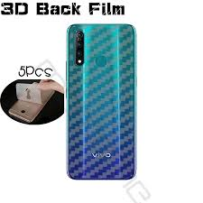 2pcs vivo z5x glass tempered for film 9h hd full glue cover hard screen protector v1911a