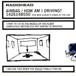 Airbag/How Am I Driving? album by Radiohead