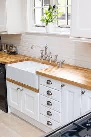 loading solid wood cabinets cinnamon kitchen