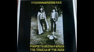 <b>Tyrannosaurus Rex</b> (Marc Bolan) - <b>Prophets</b>, Seers & Sages 1968 ...
