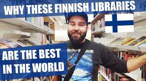 Why these <b>Finnish</b> libraries are the best in the <b>world</b> - Espoo ...