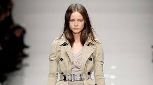 <b>Burberry</b> Prorsum Spring <b>2010</b> Ready-to-Wear Collection - Vogue