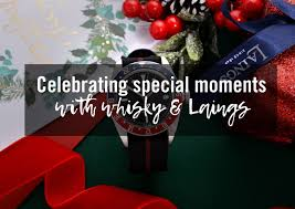 Celebrating <b>Special Moments</b> with Whisky and Laings | Blog ...