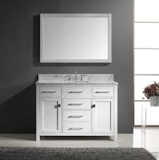 White Bathroom Units White Bathroom Sink Cabinet Furniture Info