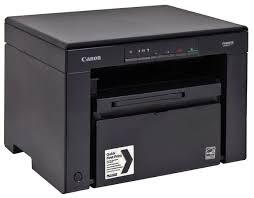 <b>МФУ</b> лазерный <b>Canon i-Sensys MF3010</b> A4 Black купить в ...