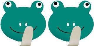 """72 отзыва на <b>Крючок Tatkraft</b> """"<b>Frogs</b>"""", <b>самоклеящийся</b>, 2 шт от ..."""