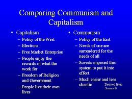 communism essaycommunism essay   outline