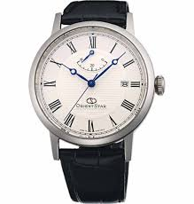 <b>Часы Orient EL09004W</b> (SEL09004W)
