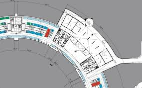 new detailed renders plans of apples wheel shaped campus ground floor plans apples office