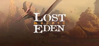 Lost Eden on Steam