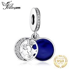 <b>Jewelrypalace</b> 925 Sterling Silver <b>Photo Frame Pendants</b> Charms ...