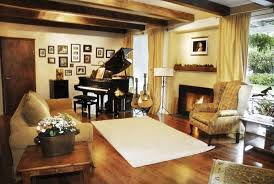ideas piano living