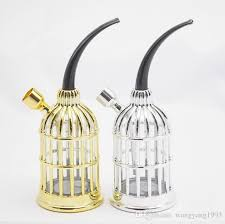2019 Metal Bird <b>Cage Water</b> Bottle High Quality <b>Creative Cages</b> ...
