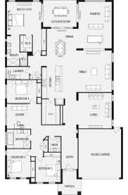 ideas about Australian House Plans on Pinterest   Floor    Grandview  New Home Floor Plans  Interactive House Plans   Metricon Homes   South Australia