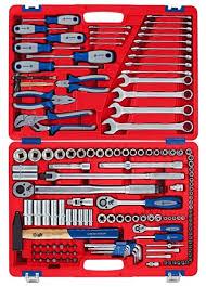 <b>Набор инструментов МАСТАК</b> 01-146C (146 предм.) — купить по ...