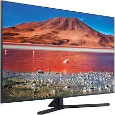 """<b>Телевизор Samsung</b> 50"""" <b>Crystal UHD 4K</b> Smart TV TU7500 Series ..."""