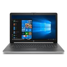 <b>Ноутбук HP 17-by0019ur</b> (4KH59EA) — купить в интернет ...