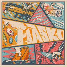 Das Fiasko - Der True Crime Katastrophen Podcast