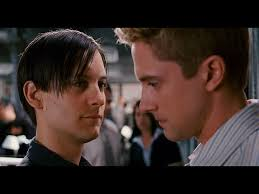 Веном и <b>Человек</b>-<b>паук</b> сразятся друг с другом впервые за 12 лет ...
