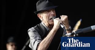 Thanks for the Dance: posthumous <b>Leonard Cohen</b> album announced