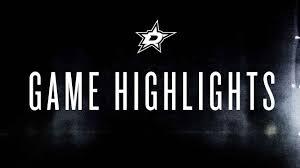 Recap: NYI 1, DAL 3 | NHL.com