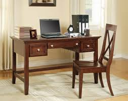 cherry finish modern home office desk woptional chair amazing home depot office chairs 4 modern