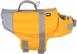 Hurtta Life Savior, Dog Life Vest/Jacket, Orange, 40 ... - Amazon.com