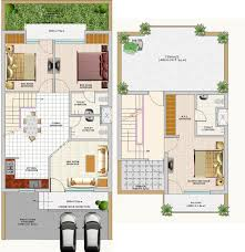 Duplex Floor Plans India   Modern Area Rugs  Floor Mats and Wool RugsVilla Duplex Floor Plans