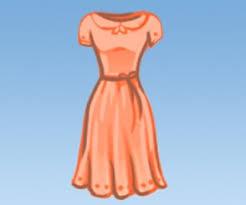 <b>Женская одежда</b> на английском с <b>картинками</b> и произношением