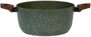 <b>Кастрюля TVS</b> с антипригарным покрытием из минеральных ...
