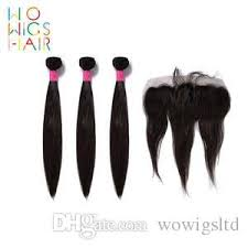 wowigs hair lace front wigs loose wave remy natural color 100 human
