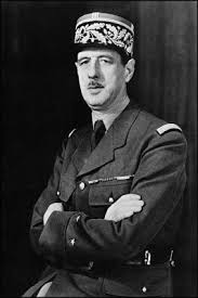 Charles De Gaulle Biography – Leader of French Resistance in WWII