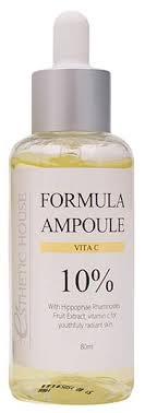 Esthetic House Formula Ampoule Vita <b>C Сыворотка для лица</b> ...