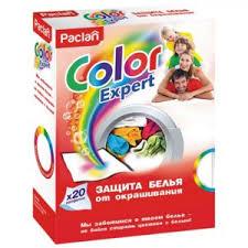 <b>Салфетки</b> для защиты от окрашивания <b>PACLAN Color expert</b> ...