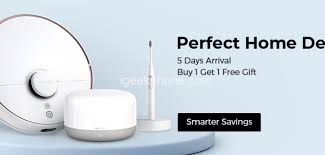 Update Daily: <b>Xiaomi</b> Coupon Zone Collection From Gearbest