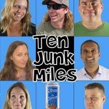 Long Run 17 - Sam and Will Horrell - Ten Junk Miles