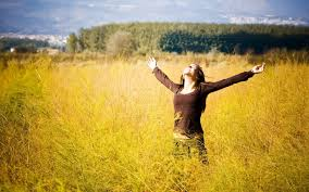 setting myself free