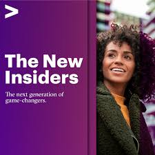 The New Insiders