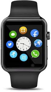 Bluetooth Smart Watch Fitness Tracker, Touch Screen ... - Amazon.com