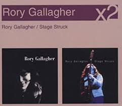 <b>Rory Gallagher</b>/<b>Stage</b> Struck: Amazon.co.uk: Music