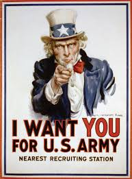 <b>Uncle Sam</b> | History, Artist, Drawing, Propaganda, & Facts | Britannica
