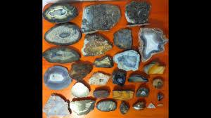 <b>Коллекция минералов</b> 29 шт. - YouTube