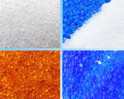 <b>Silica Gel</b> Desiccants | Supplier & Manufacturer