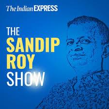 The Sandip Roy Show