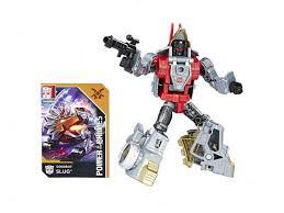 <b>Игрушка Hasbro</b> Transformers Дрифт Легион - Агрономоff