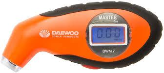 <b>Манометр цифровой</b> DWM 7 <b>DAEWOO</b> – купить в Москве, цена ...