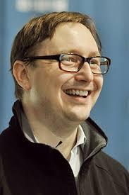John Hodgman - Wikipedia, the free encyclopedia via Relatably.com
